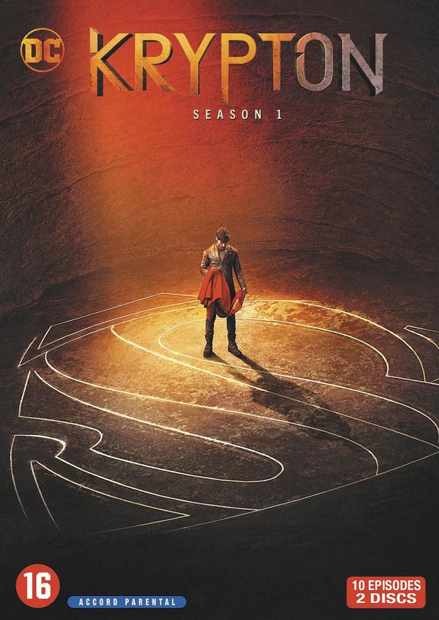 Krypton (saison 1)
