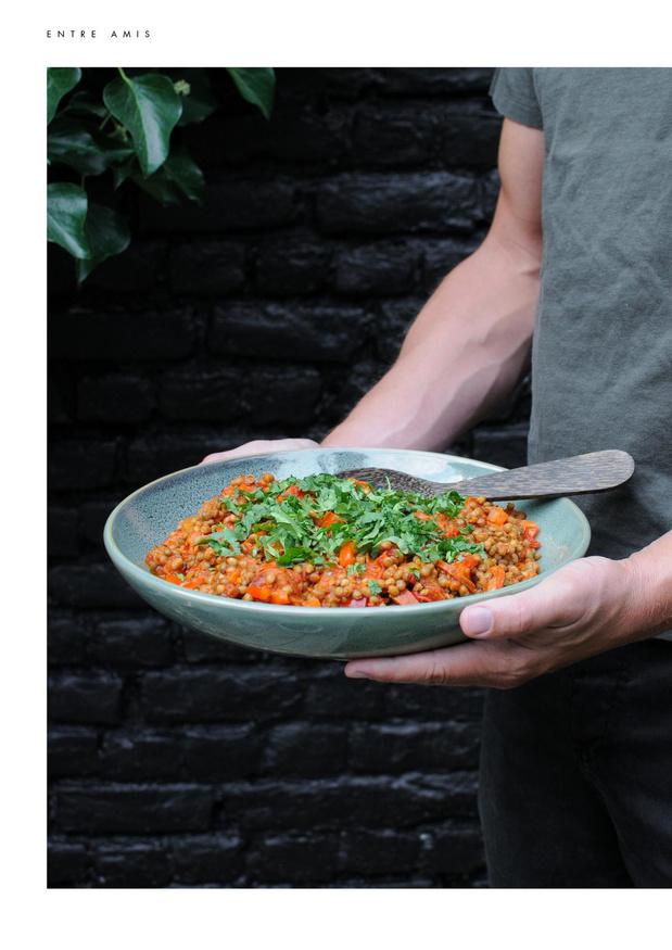 Copines en cuisine: Papote avec les Mi'dinettes, qui nous confient trois de leurs recettes, simples et savoureuses