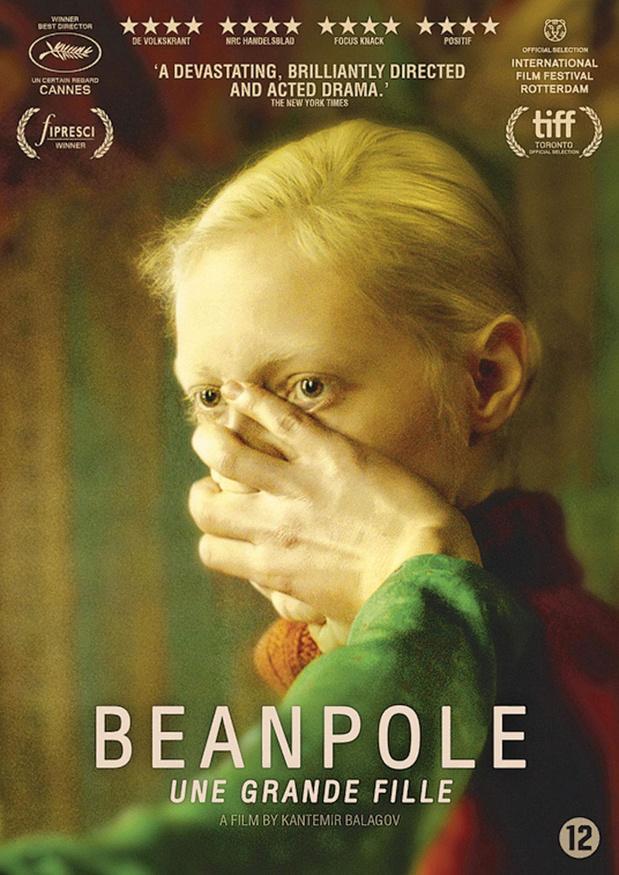 Beanpole (Une grande fille)