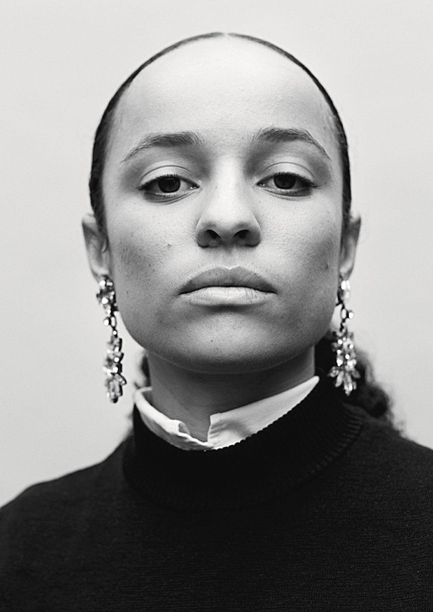Londense Grace Wales Bonner ontwerpt modecollecties met een multiculturele touch: 'Ik bouw bruggen'