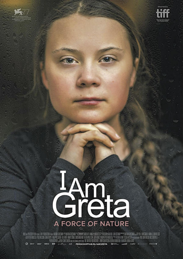 [Critique ciné] I Am Greta: la jeune activiste du climat méritait mieux