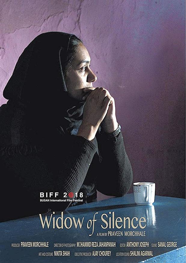 [Critique ciné] Widow of Silence, une matière douloureuse et sensible