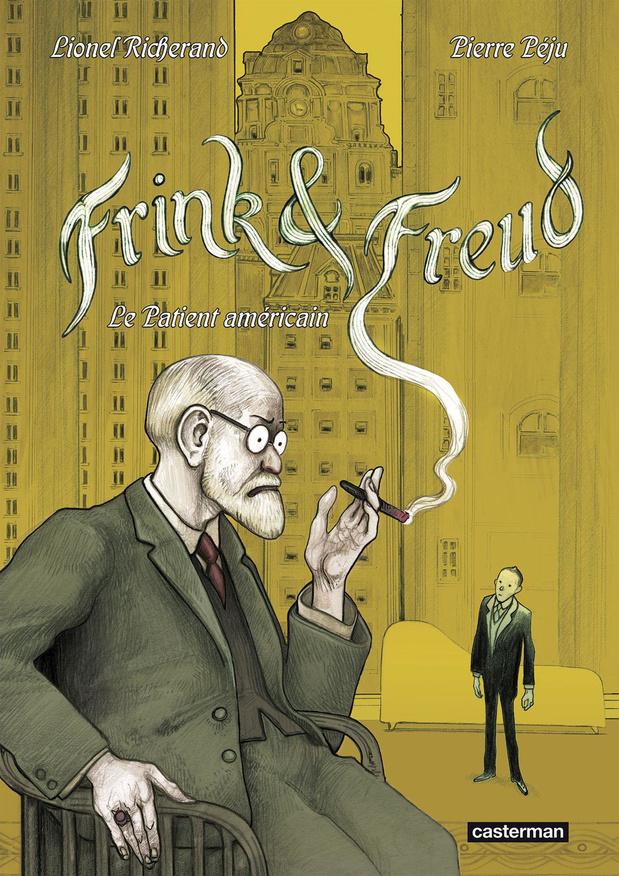 Freud & compagnie