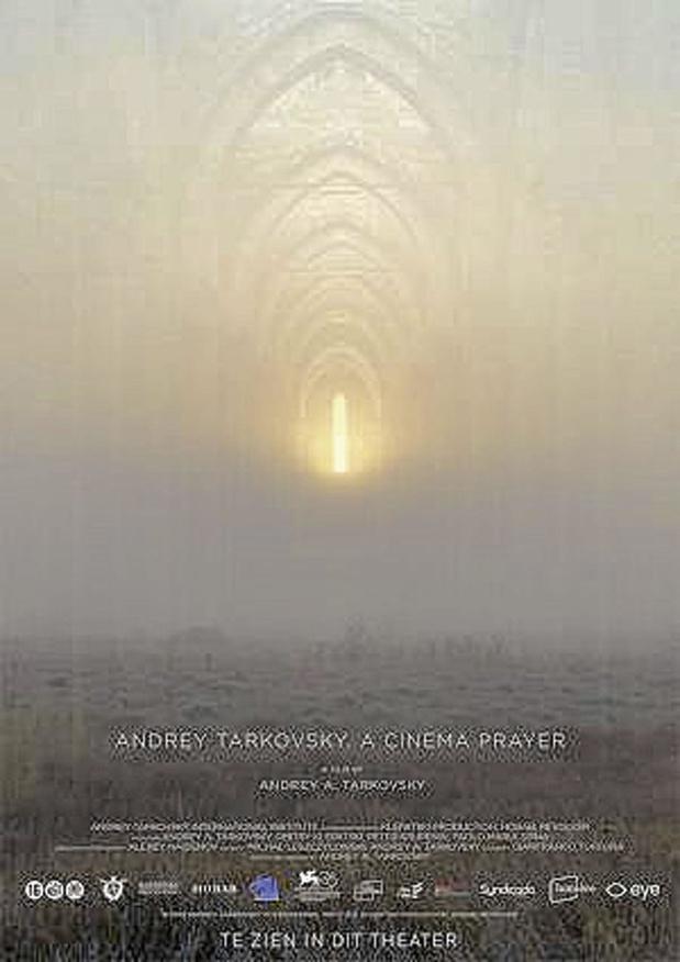 5x VOD + 5x dvd Tarkovski