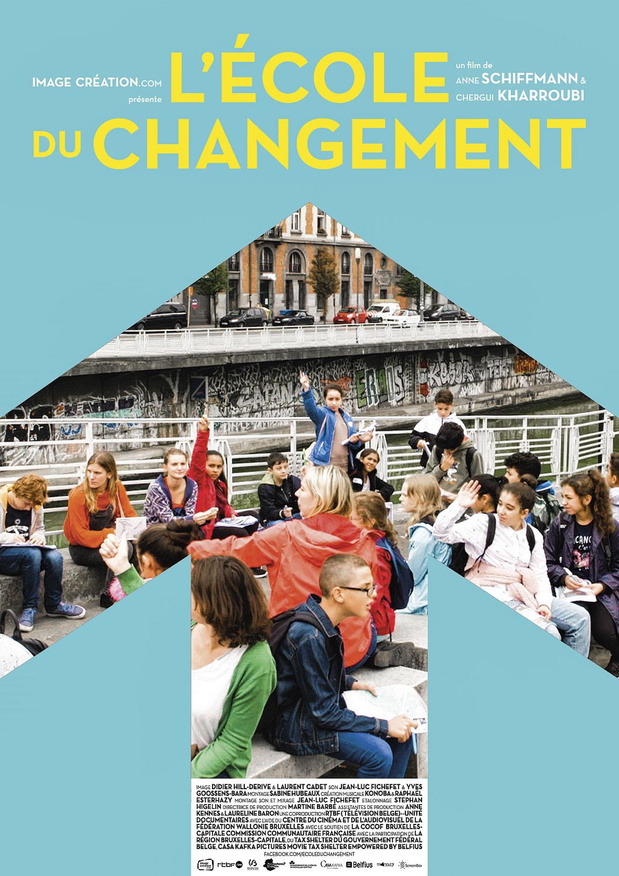 [Critique ciné] L'École du changement: des écoles pas comme les autres