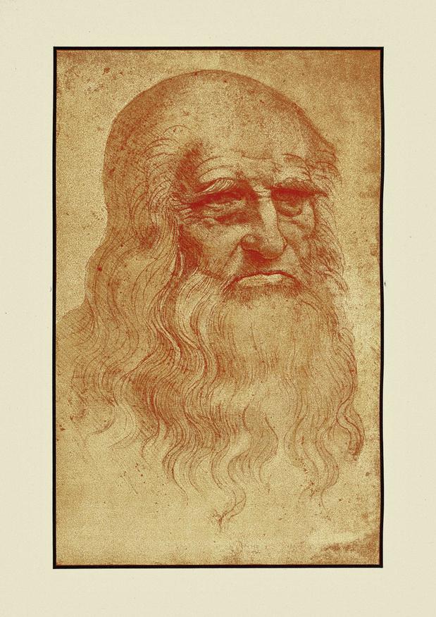 Echte Da Vinci's