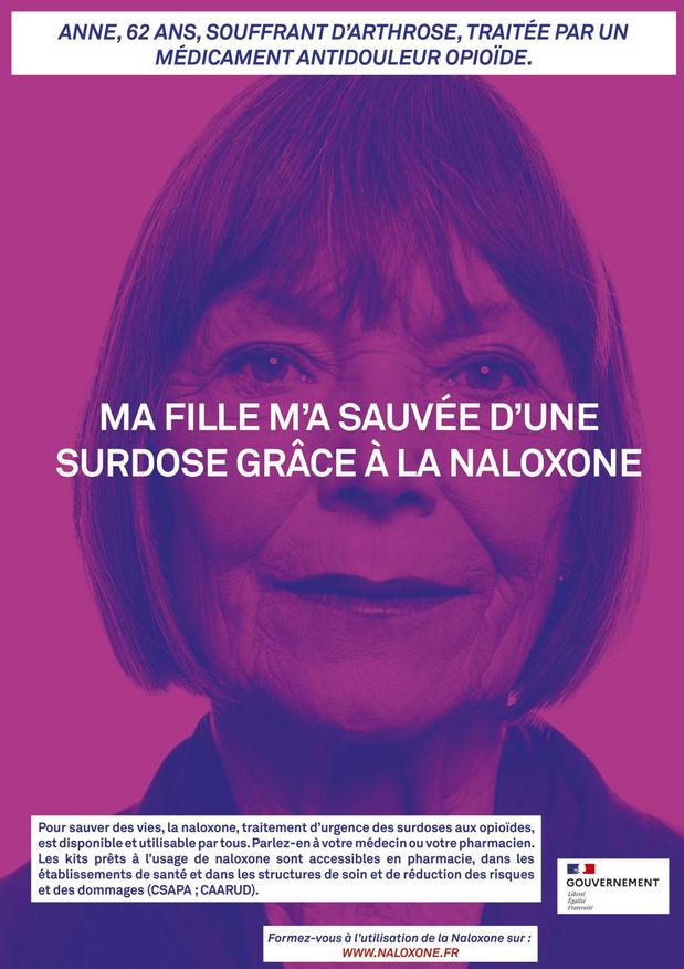 A quand la 'Take-home naloxone' en Belgique?