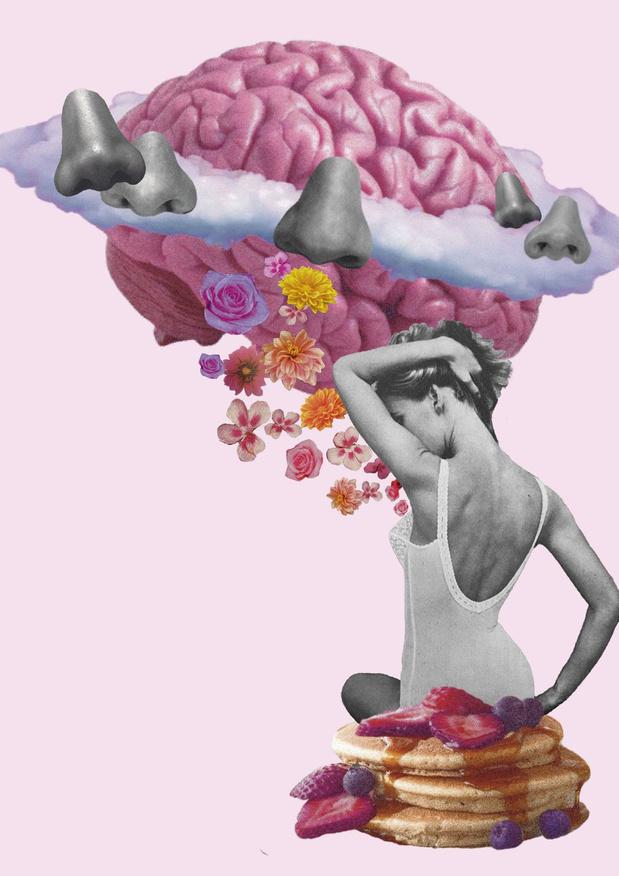PSYCHO | Comment la perte de l'odorat peut nous affecter psychologiquement