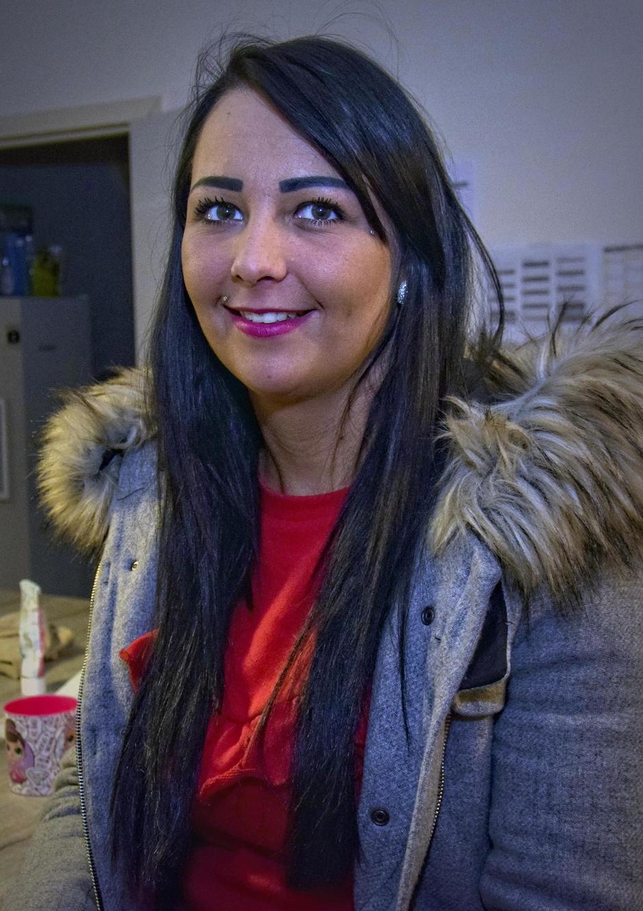 Alleenstaande mama en Kortrijkzane Febe Vandewalle botst op regelgeving