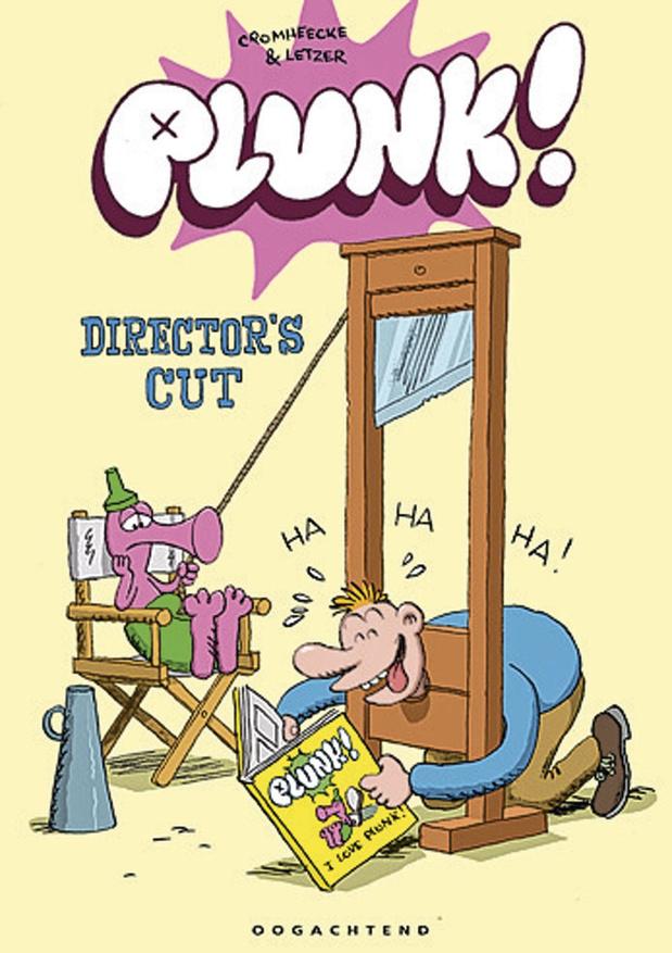 Plunk! Director's cut