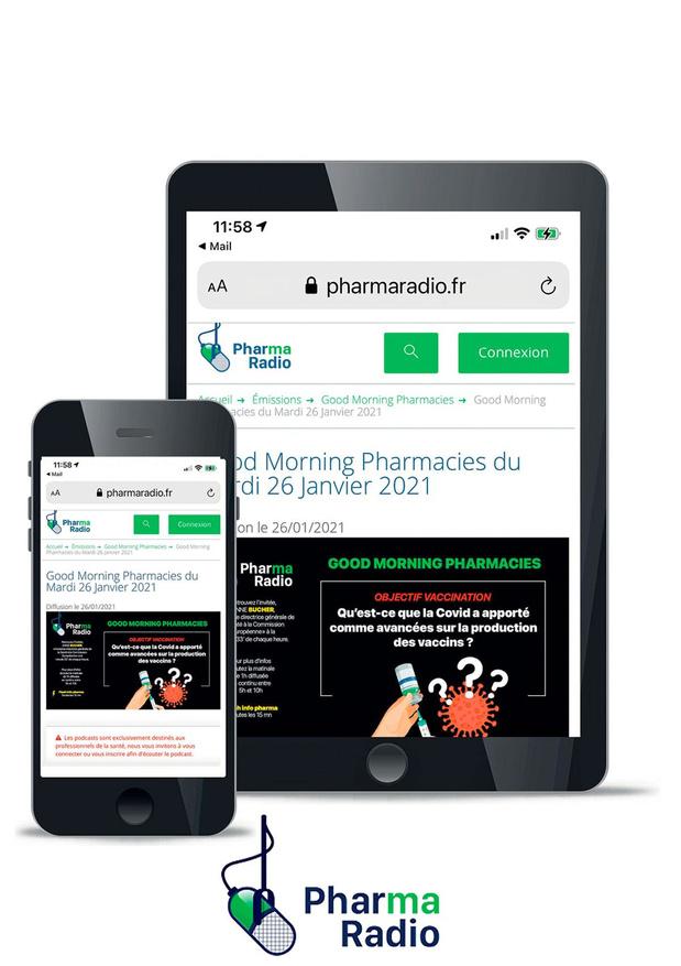 Good morning pharmacies!