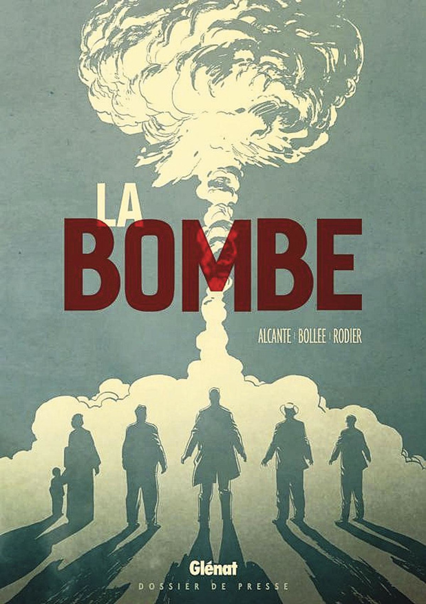 Le bruit de la semaine : la bombe atomique (chronique)