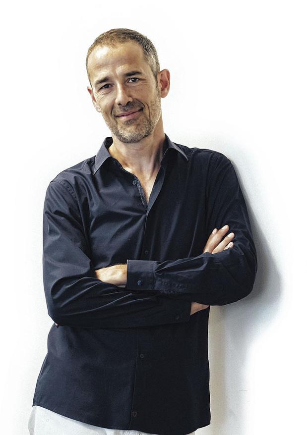 Pascal Vermeulen, d'Unilever à l'agence Climact