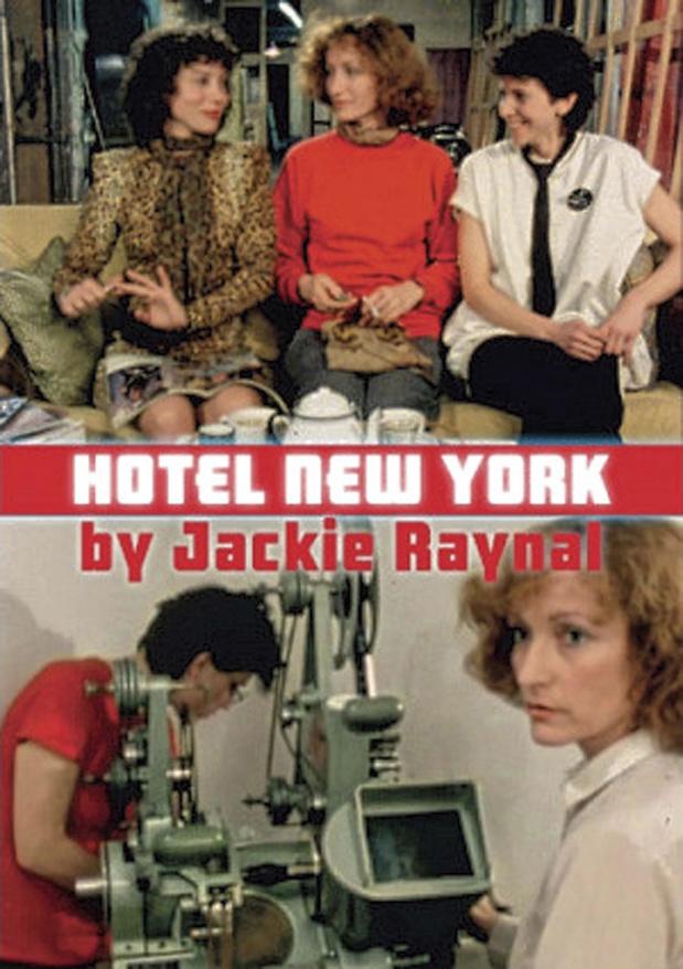 New York Story/Hotel New York