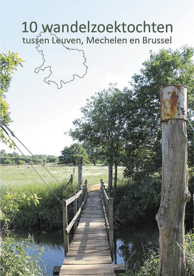 Doeboek voor wandelaars