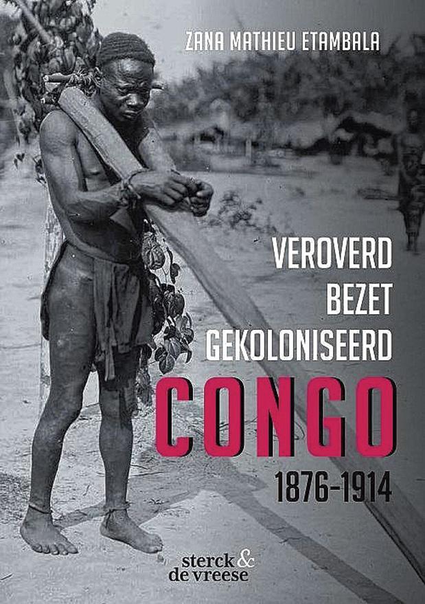 Antwoorden uit Congo