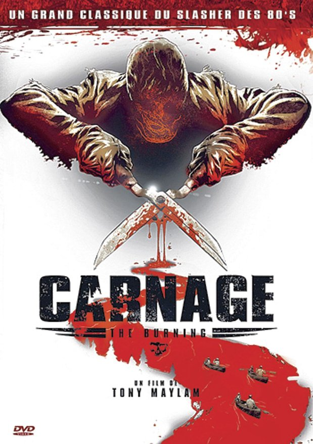 Carnage (The Burning)