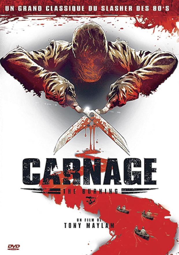 Carnage (The Burning)