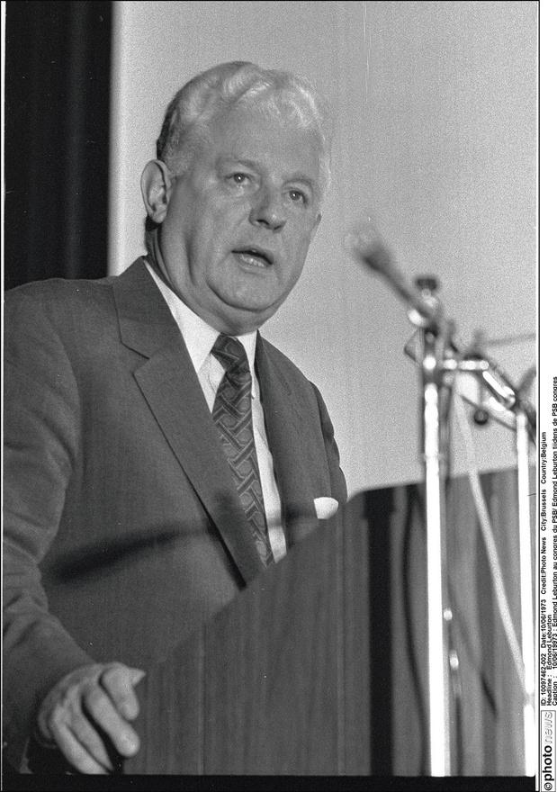 Le 16 janvier 1974 signe la vie et la mort du dossier Ibramco