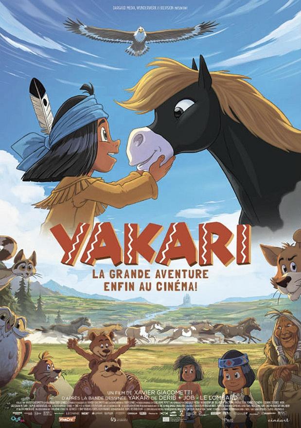 [Critique ciné] Yakari