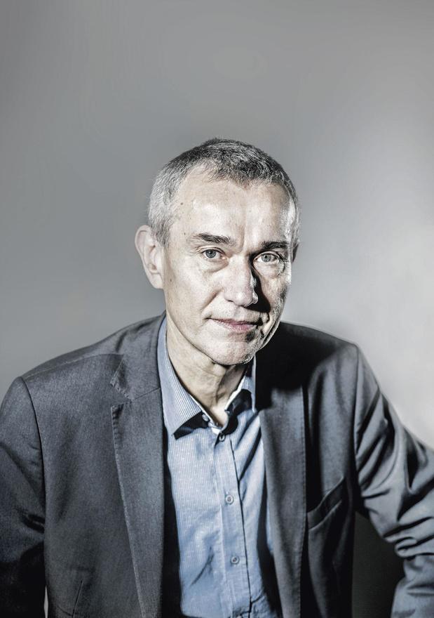 Frank Vandenbroucke, l'homme qui énerve (portrait)