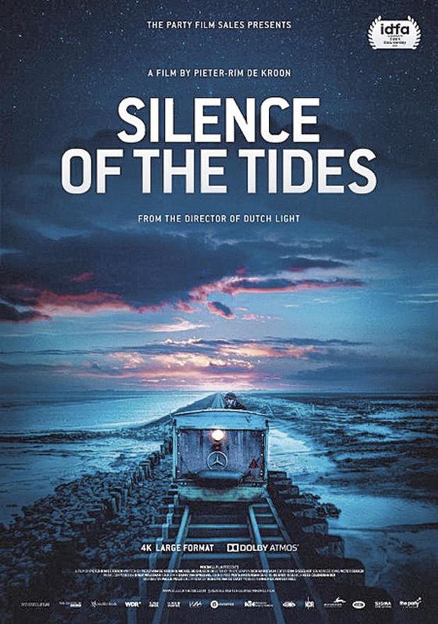 [critique ciné] Silence of the Tides, au rythme des marées