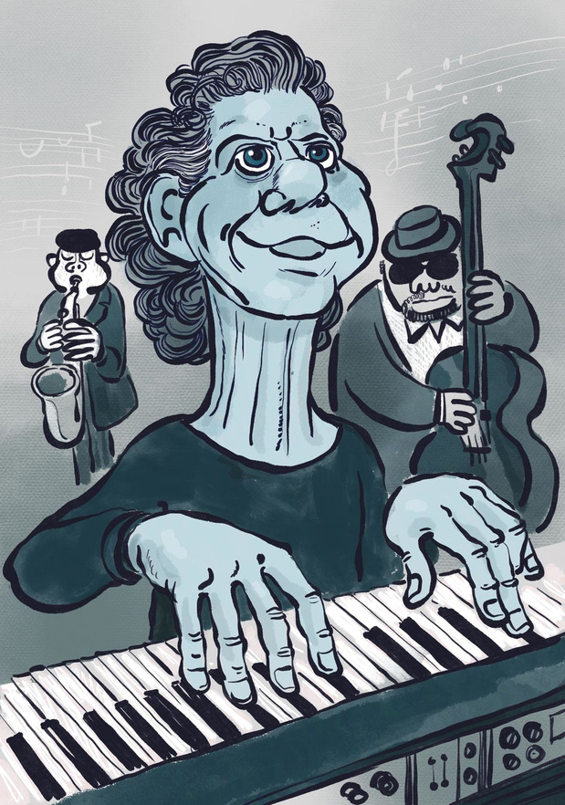 To-do or not to-do list (2/8): Cheap but good, par Chick Corea