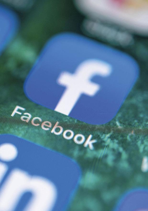 Facebookgroep brengt artsencommunity voort