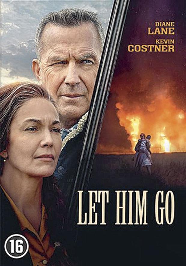 Let Him Go (L'un des nôtres)