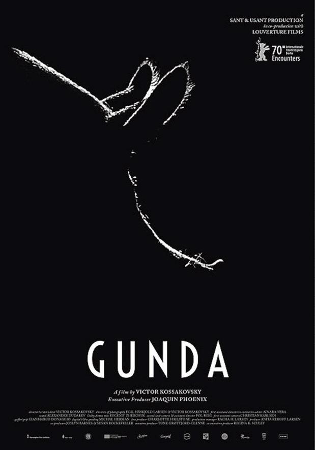 [critique ciné] Gunda, truie story