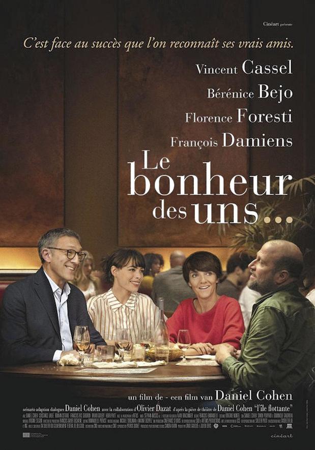 [Critique ciné] Le Bonheur des uns..., un film à franchement oublier