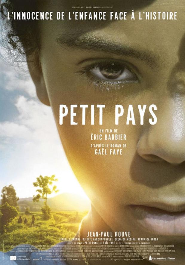 [Critique ciné] Petit pays