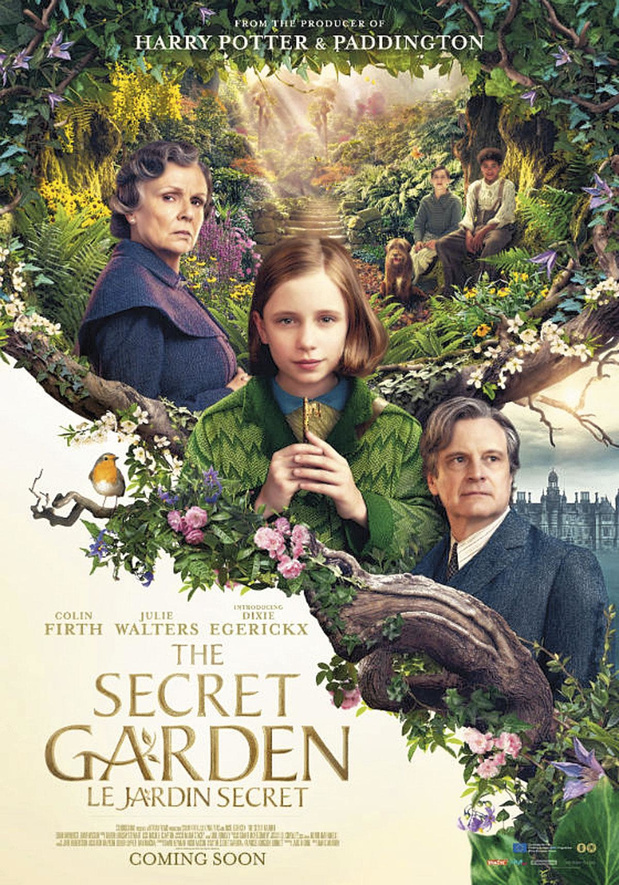 [Critique ciné] The Secret Garden