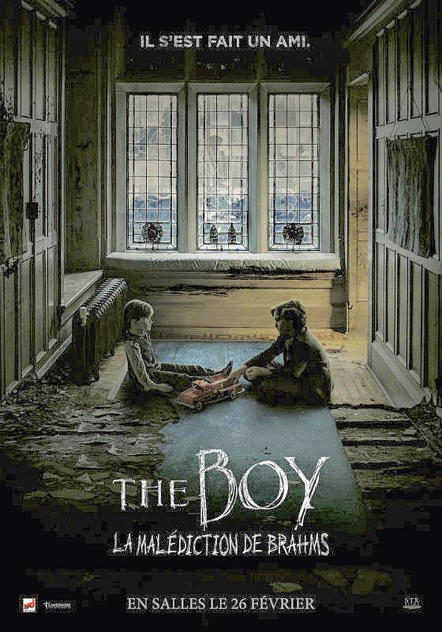 [Critique ciné] Brahms: The Boy II, plutôt avare en frissons