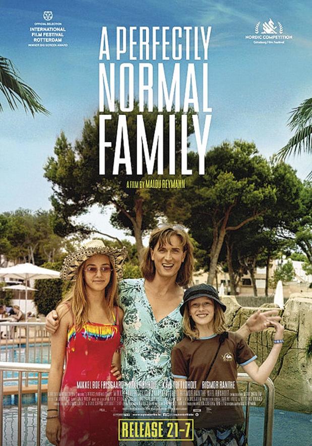 [critique ciné] A Perfectly Normal Family