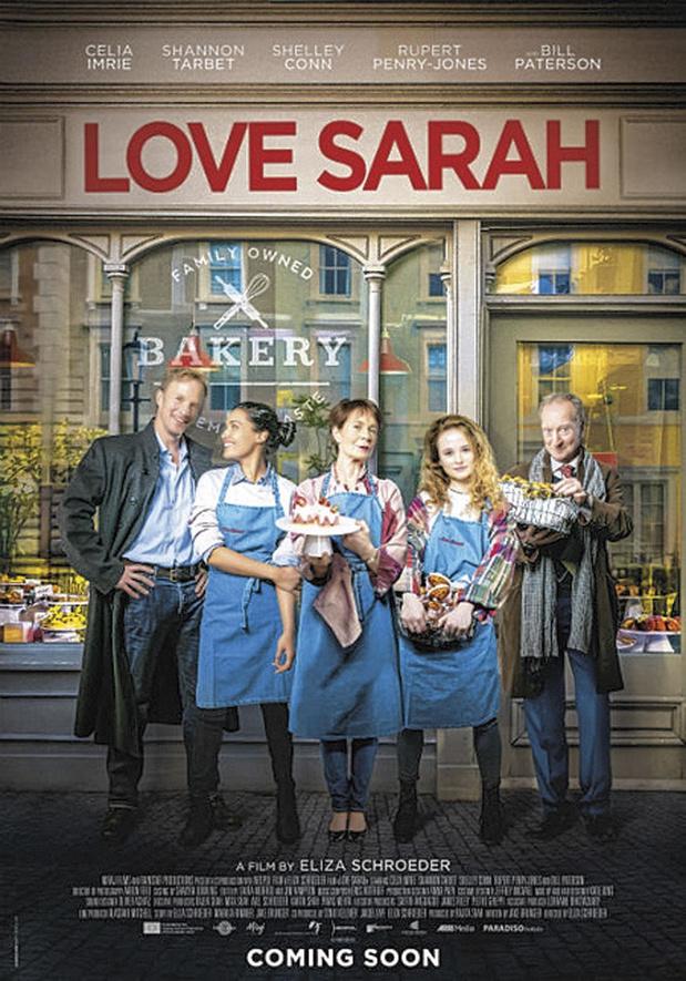 [critique ciné] Love Sarah, charmant mais quelque peu insipide