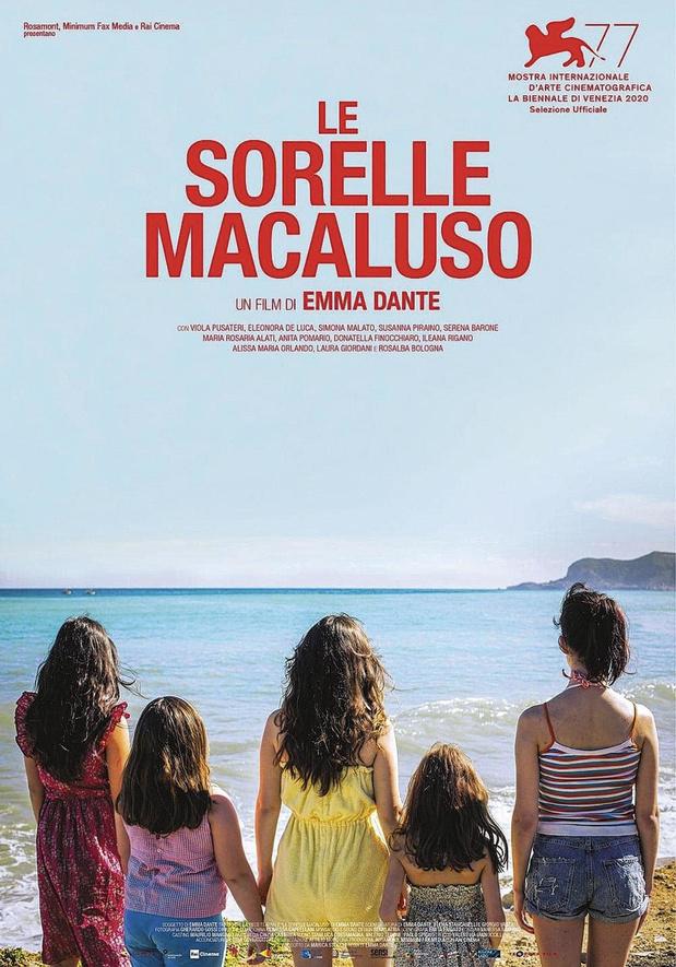 [le film de la semaine] Le Sorelle Macaluso, un intense moment de cinéma