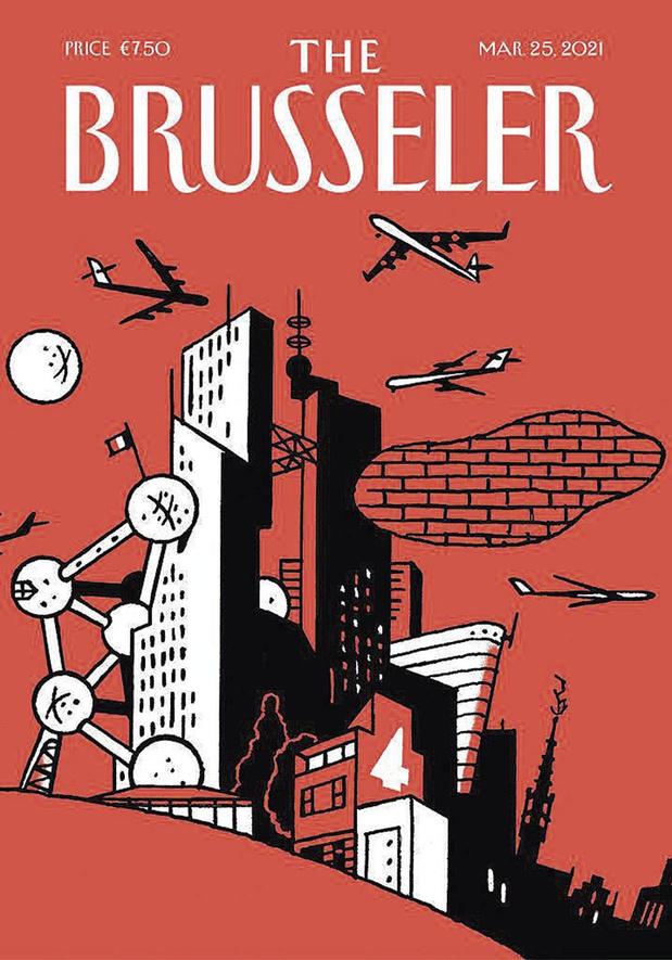 Où Bruxelles Brusseler