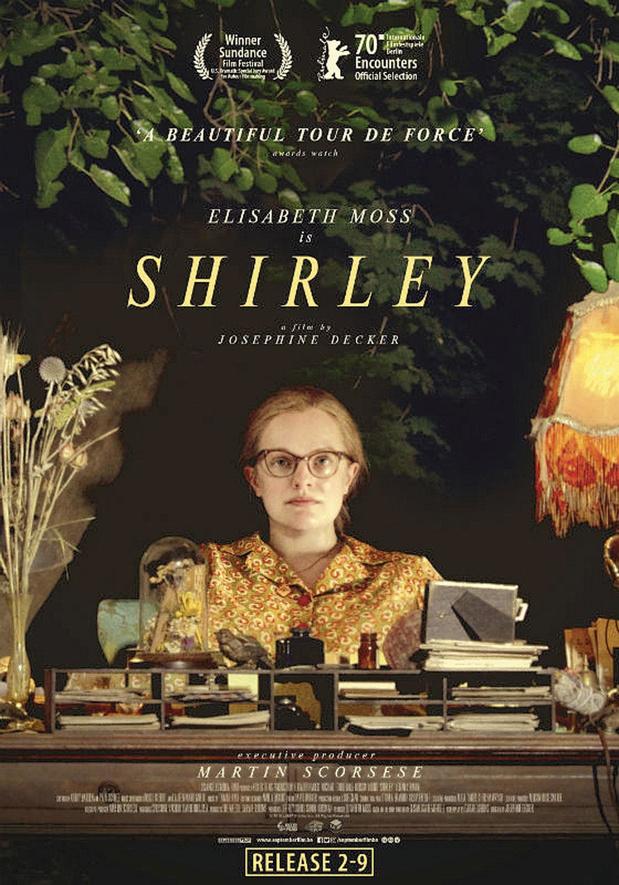 [Critique ciné] Shirley, loin du biopic académique