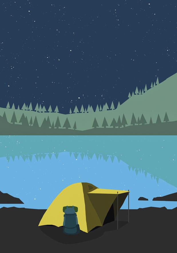 Vacances au camping: le grand gagnant du confinement
