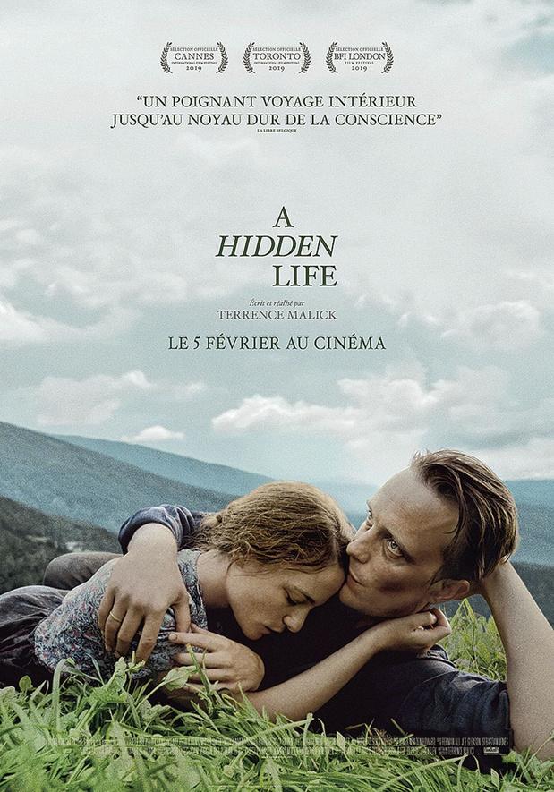 [Critique ciné] A Hidden Life, le retour en grâce de Terrence Malick