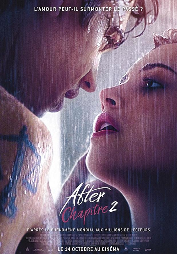 [Le nanar de la semaine] After: Chapitre 2 (After We Collided)