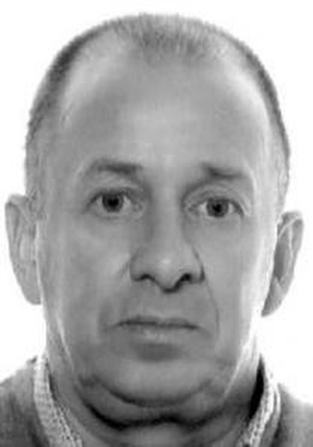 Nico Ros vermist, fiets gevonden in Beernem