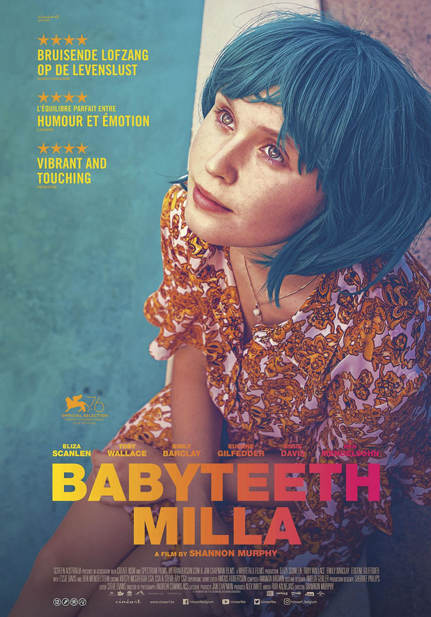 10 x 2 places pour Babyteeth (Milla)