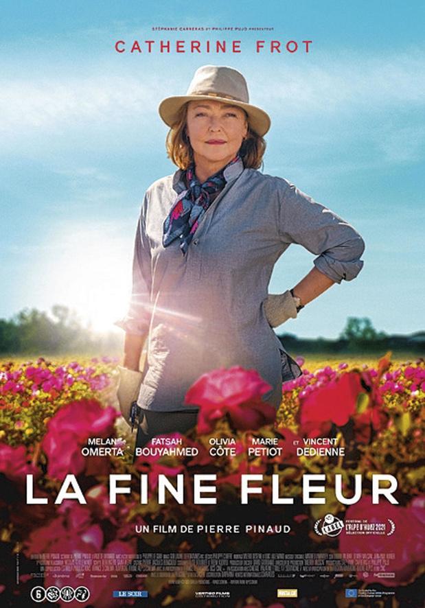 [critique ciné] La Fine Fleur: savoureux