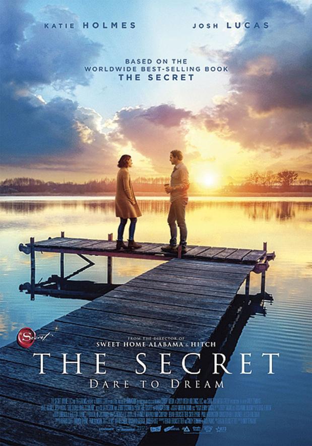[Le nanar de la semaine] The Secret: Dare to Dream