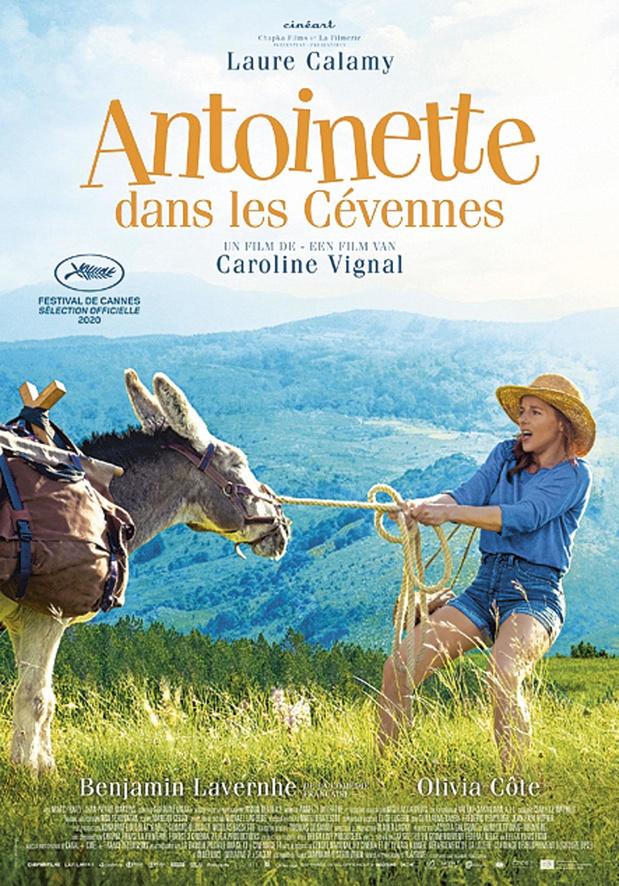 [Critique ciné] Antoinette dans les Cévennes, la bonne surprise de la rentrée
