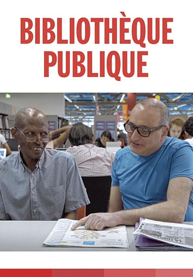[critique ciné] Bibliothèque publique