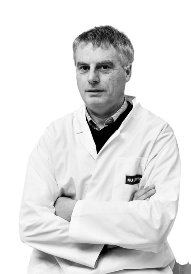 Johan Neyts - Overwint een virus