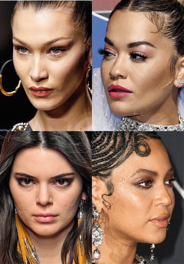 Balance tes pores: la génération Z ne veut plus des artifices et du make-up